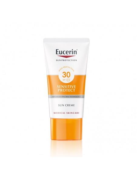 Eucerin Krema za lice za zaštitu od sunca SPF 30