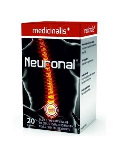 Neuronal kapsule