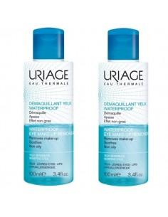 Uriage Vodootporni čistač za uklanjanje šminke 1+1 GRATIS