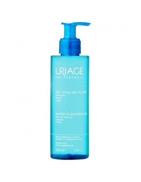 Uriage Eau Thermale Gel za uklanjanje make-upa normalna/mješovita koža