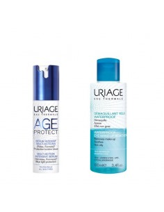 Uriage Age Protect Multi action Intenzivni serum