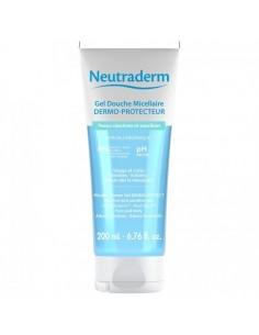 Neutraderm Micelarni gel za tuširanje Dermo protect