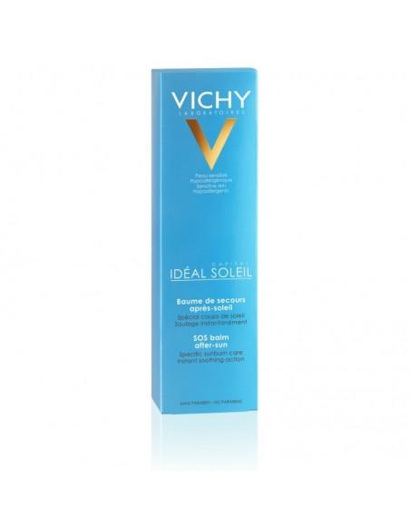 Vichy Ideal Soleil Balzam poslije sunčanja
