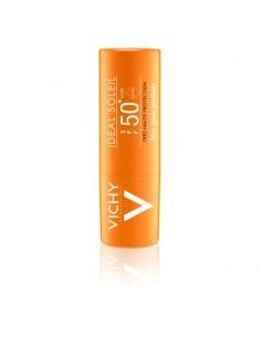 Vichy Ideal Soleil Stick za sunčanje za osjetljiva područja SPF 50