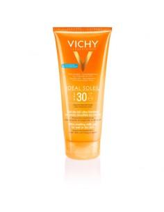 Vichy Ideal Soleil Gel mlijeko za morku i suhu kožu SPF 30