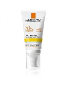 La Roche-Posay Anthelios Pigmentation obojena krema za lice SPF 50