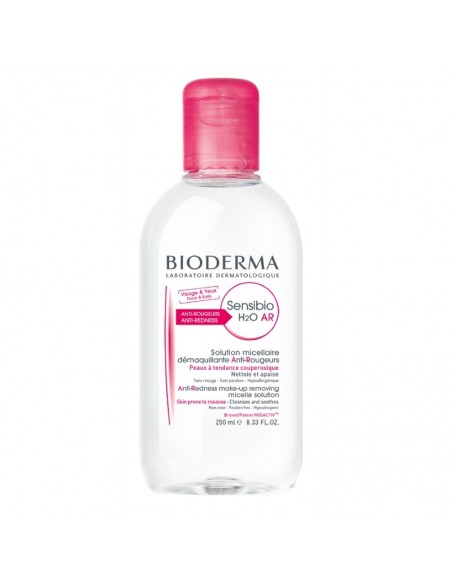 Bioderma H2O AR Micelarna otopina