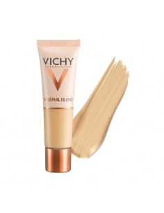 Vichy Mineral Blend puder