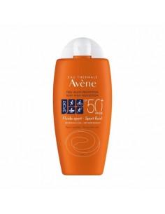 Avene Sun Fluid za zaštitu od sunca SPF50+