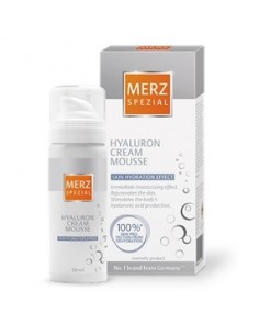 Merz Special Hyaluron Cream Mousse