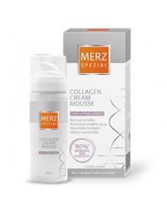 Merz Spezial Collagen Cream Mousse