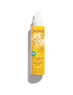 Caudalie Sun Anti-age krema SPF 30