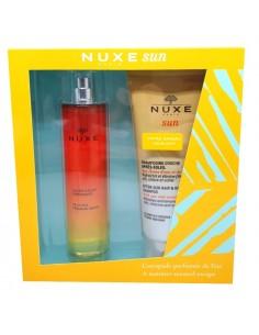 Nuxe Sun Paket Ljetni mirisni predah