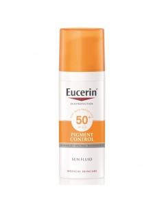 Eucerin Sun Pigment Control fluid SPF50