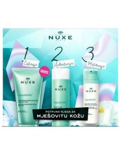 Nuxe Aquabella Set