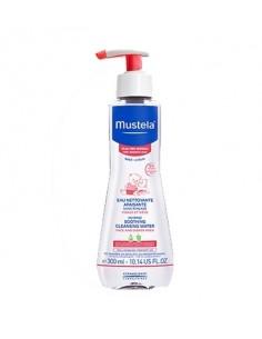 Mustela Umirujuća voda za čišćenje bez ispiranja
