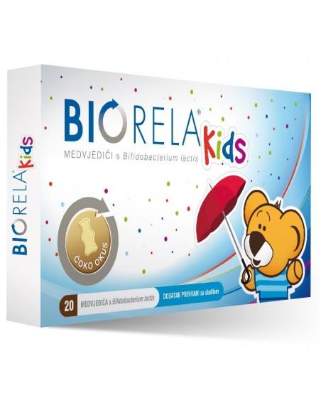 Biorela Kids medvjedići