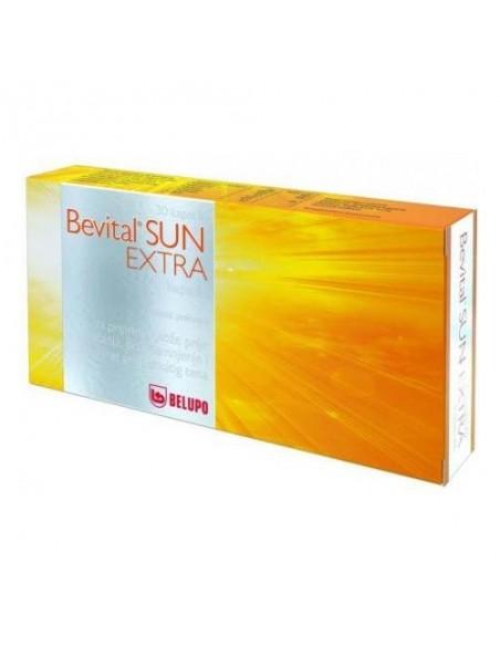 Bevital Sun Extra kapsule