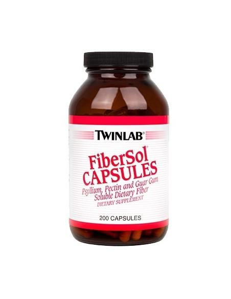 Twinlab Fibersol kapsule