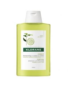 Klorane Citrus revitalizirajući šampon