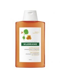 Klorane Dragoljub šampon protiv suhe prhuti