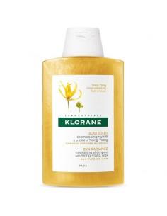Klorane Ylang-ylang šampon