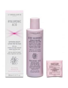 Lerbolario Acido Ialuronico Losion za normalnu i suhu kožu lica