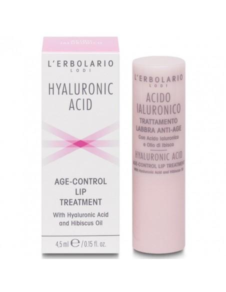 Lerbolario Acido Ialuronico stick za usne s hijaluronskom kiselinom