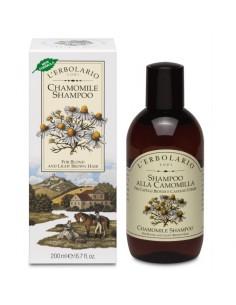 Lerbolario Šampon od kamilice