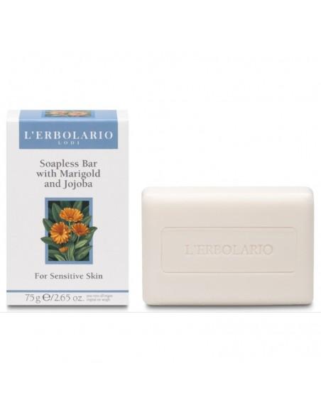 Lerbolario Sapun bez sapuna za suhu i osjetljivu kožu lica