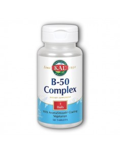 Kal B-50 Complex tablete