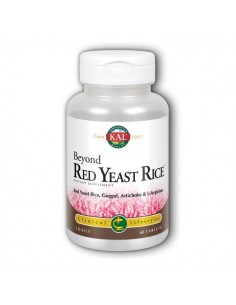 Kal Beyond Red Yeast rice - crvena riža