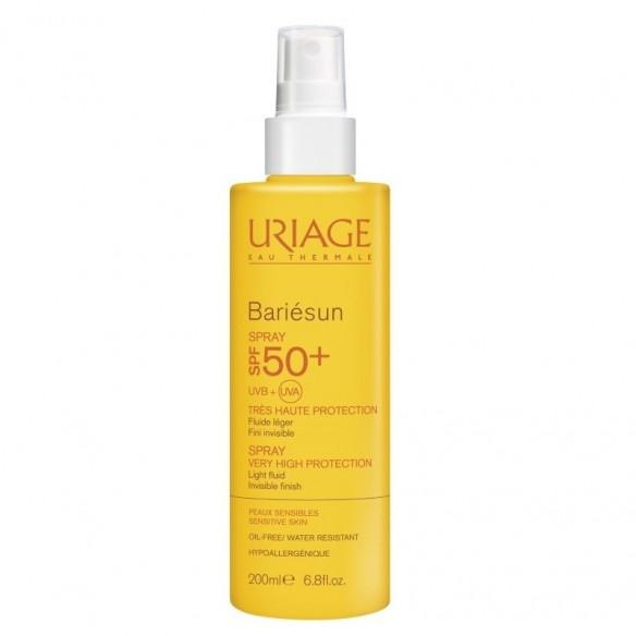 Uriage Bariesun Sprej SPF 50+