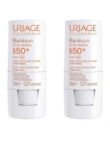 Uriage Bariesun Mineralni Stick SPF50+ 1+1 GRATIS