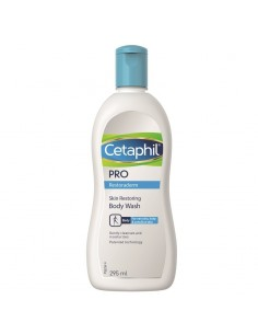 Cetaphil Restoraderm Body Wash
