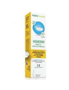 Nutripharm Hemerin Krema