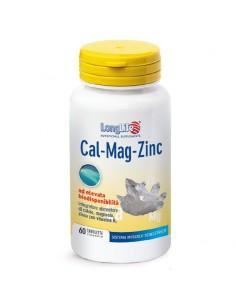 LongLife Cal-Mag-Zinc tablete