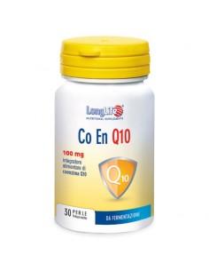 LongLife Co En Q10 kapsule