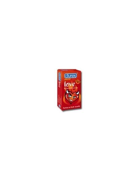 Durex prezervativi Love
