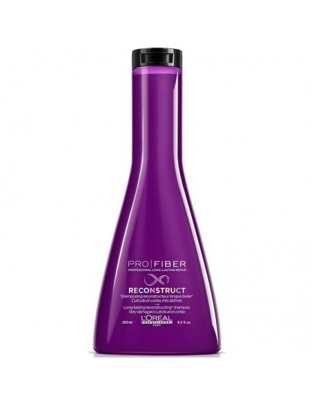 Loreal Pro Fiber Reconstruct Šampon