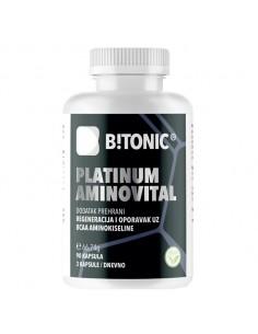 Btonic Platinum Aminovital kapsule