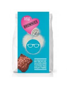 Bakin mix Mješavina za Brownies bez glutena