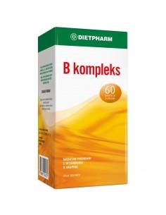 Dietpharm B kompleks za žvakanje