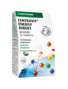 Dietpharm Centravit Energy Direkt