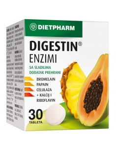 Dietpharm Digestin Enzimi