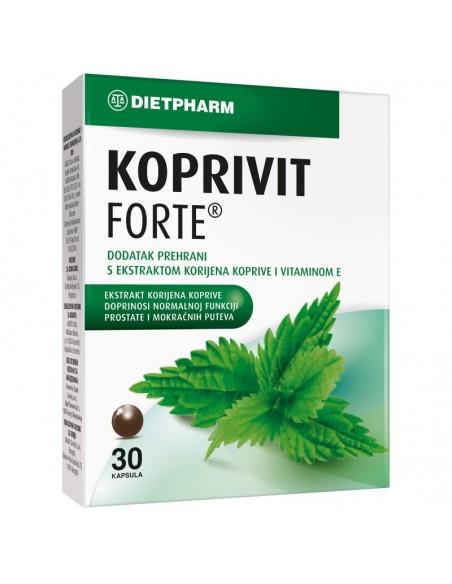 Dietpharm Koprivit forte kapsule
