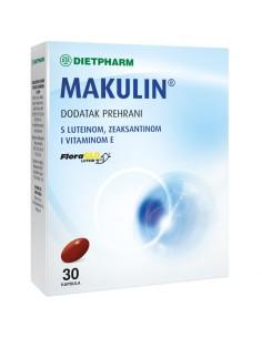 Dietpharm Makulin kapsule