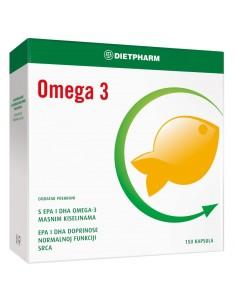 Dietpharm Omega 3 kapsule