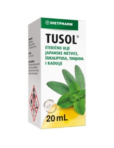 Dietpharm Tusol ulje
