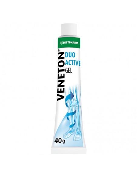 Dietpharm Veneton duo active gel